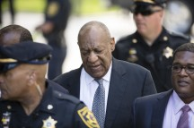 BILL COSBY TRIAL