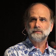 BRUCE SCHNEIER (AMERICAN AUTHOR, FELLOW AT THE BERKMAN CENTER FOR INTERNET & SOCIETY AT HARVARD LAW SCHOOL)