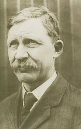CHARLES TAYLOR (1868-1956, DESIGNED THE FIRST ENGINE FOR THE WRIGHT BROTHER'S AIRPLANE)