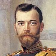 CZAR NICHOLAS II OF RUSSIA (1868-1918)