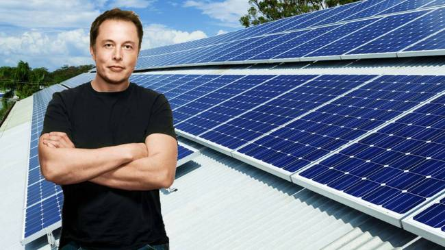 ELON MUSK ROLLS THE DICE AGAIN BY PURCHASING SOLAR CITY, THE LARGEST SOLAR CONVERSION COMPANY IN THE U.S.