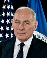 JOHN F. KELLY (WHITE HOUSE CHIEF OF STAFF--IS THIS PRESIDENT TRUMP'S THOMAS CROMWELL)