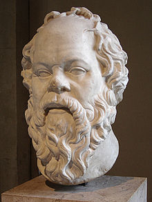 Socrates (469-470 BC-339 BC-estimated age 71)