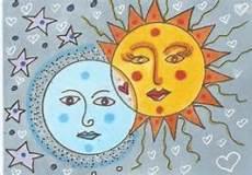 women are the sun