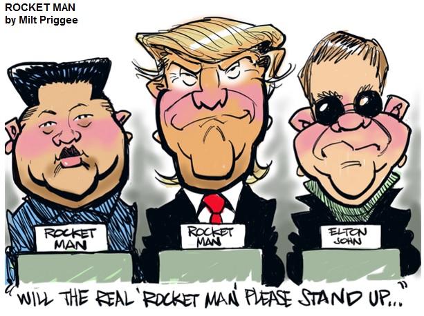 ANGER AMONG LEADERS
