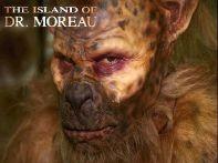ISLAND OF DR. MOREAU CREATURE