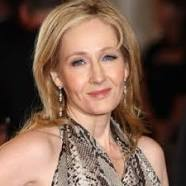 J. K. ROWLING (MOST FAMOUS FOR THE HARRY POTTER SERIES)