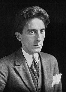 JEAN COCTEAU (1889-1963, NOVELIST, POET, ARTIST, FILM MAKER)