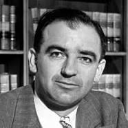 JOSEPH McCARTHY (1908-1957)