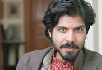 PANKAJ MISHRA (INDIAN WRITER AND NOVELIST)