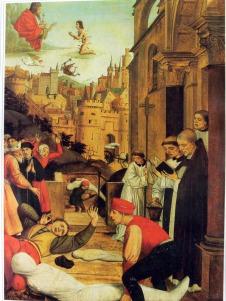 PRIESTHOOD IN BOCCACIO