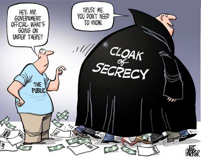 SECREACY