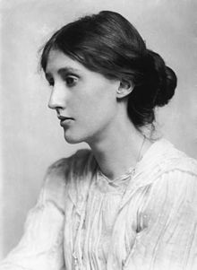 VIRGINIA WOOLF (1882-1941, BRITISH AUTHOR, A WOMAN AHEAD OF HER TIME)