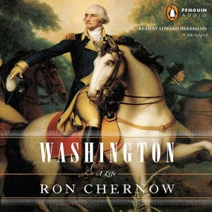 WASHINGTON, A LIFE