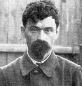 YAKOV MIKHAILOVICH YUROSKY (1878-1938, CHIEF EXECUTIONER OF NICHOLAS II AND HIS FAMILY)