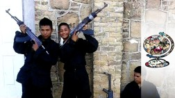 CHILD SOLDIERS OF MEXICO'S DRUG GANGS