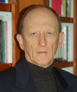 DANIEL CHIROT (AUTHOR, PROFESSOR OF RUSSIAN AND EURASIAN STUDIES @ UNIVERSITY OF WASHINGTON)