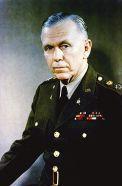 GENERAL GEORGE C. MARSHALL (1880-1959)
