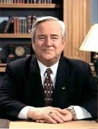 JERRY FALWELL (1933-2007, AMERICAN EVANGELICAL SOUTHER BAPTIST PASTOR, FOUNDER OF THE MORAL MAJORITY)