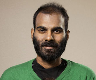 PAUL KALANITHI (AUTHOR, NEUROSURGEON)