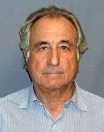 BERNARD MADOFF (AGE 74) SERVING 150 YEAR PRISON SENTENCE