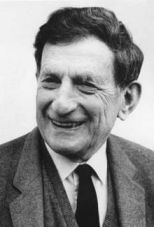DAVID BOHM (1917-1992, AMERICAN PHYSICIST)