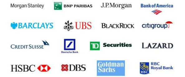 INVESTMENT COMPANY LOGOS