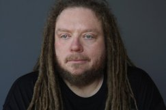 JARON LANIER (AUTHOR, INFORMATION AGE PHILOSOPHER,FUTURIST)