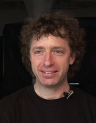JEREMY NARBY (AUTHOR, PHD ANTHROPOLOGY FROM STANFORD)