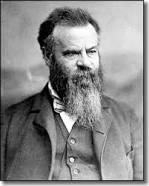 JOHN COLTER (1774-1813, MOUNTAIN MAN, MEMBER OF THE LEWIS AND CLARK EXPEDITION)