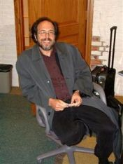 LEE SMOLIN (AMERICAN PHYSICIST, GRADUATE OF HAMPSHIRE COLLEGE AND HARVARD UNIVERSITY)