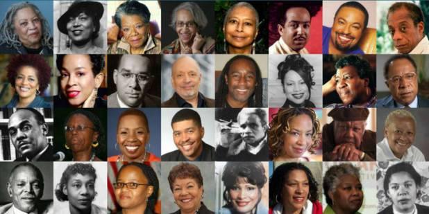 21ST CENTURY WRITERS