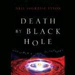 DEATH BY BLACKS HOLE