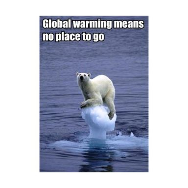 global warming evidence