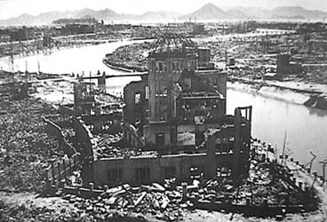 Hiroshima - Burnt to Ashes