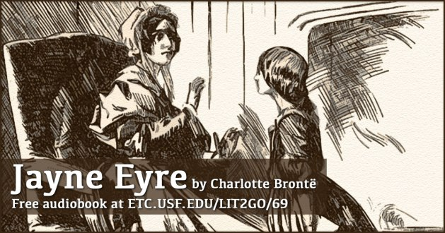JANE EYRE AS AN ORPHAN