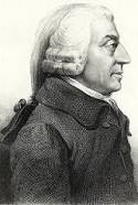 ADAM SMITH (1723-1790, AUTHOR OF -THE WEALTH OF NATIONS)