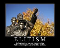 ELITISM