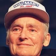 SAM WALTON (1918-1992)