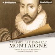 the complete essays of montaigne