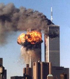 9.11.01TRADE CENTER ATTACK