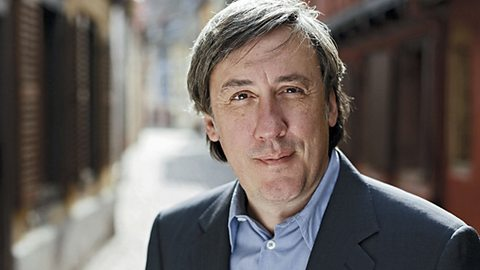 ANDREW GRAHAM-DIXON (ART CRITIC-JUDGE FOR THE TURNER PRIZE, BP NATIONAL PORTRAIT PRIZE,& ANNUAL BRITISH ANIMATION AWARDS)