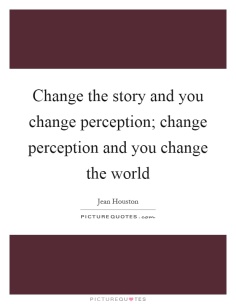 CHANGING STORY
