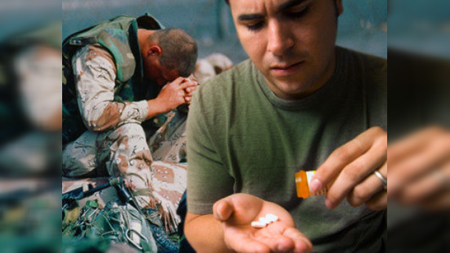 drug use in war