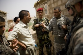 IRAQ INTERPRETERS