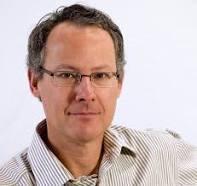 NICHOLAS G. CARR (AMERICAN WRITER-FORMER EDITOR OF HARVARD BUISNESS REVIEW)