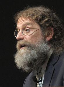 ROBERT SAPOLSKY (AMERICAN NEUROENDOCRINOLGIST, PROFESSOR OF BIOLOGY, NEUROSCIENCE, AND NEUROSURGERY AT STANFORD UNIVERSITY)