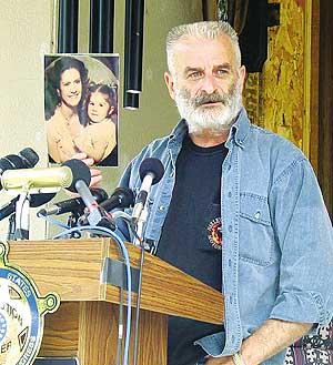 RUBY RIDGE (RANDY WEAVER, SURVIVOR)
