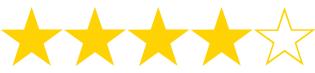 4 Star Symbol