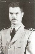 GEORGE LINCOLN ROCKWELL (1918-1967) AMERICAN NAZI MOVEMENT LEADER
